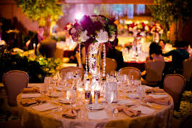 wedding table design 1 inspired glamour pinterest wedding