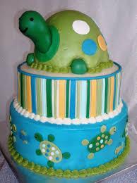 ninja turtle baby shower cake best shower