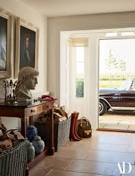 english homes interiors inside india hicks and david flint wood u0027s charming english country