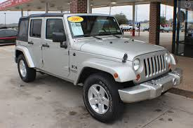 used jeep wrangler ideal used jeep wrangler for vehicle decoration ideas with used