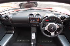 tesla inside hood tesla roadster sport 2 5 zero emission motoring