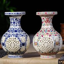 Antique Chinese Vases For Sale Compare Prices On Chinese Ceramic Vases Online Shopping Buy Low