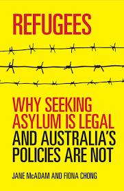 Seeking Not Refugees Newsouth Books
