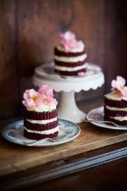 red velvet mini cakes makes 4 small cakes ingredients 125g