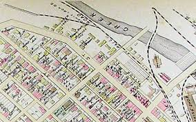Chester Pa Map Phoenixville Old Maps