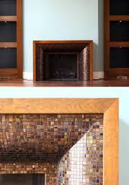 tile for fireplace binhminh decoration