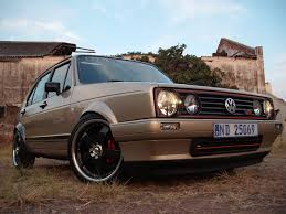 volkswagen modified vdub reader u0027s ride jesse u0027s sporty 2002 vw golf vdub news com