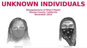 fbi releases sketches of sherri papini u0027s suspected captors cbs13