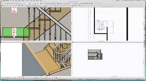 anika stair video 1 chief architect videos by dsh youtube anika stair video 1 chief architect videos by dsh