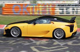 lexus lfa price in thailand toyota u0027s chief test driver u2013 hiromu naruse died in a crash in