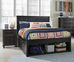 ashley storage bed jaysom full size panel storage bed b521 ashley furniture kids