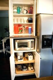 Kitchen Microwave Pantry Storage Cabinet Kitchen Microwave Cabinet Gorgeous Kitchen Microwave Pantry