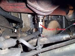 bad gas mileage change o2 sensors