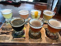 Oklahoma travelers beer images Bricktown brewery restaurant oklahoma city menu prices jpg