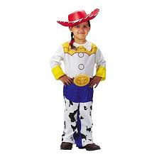Toy Story Halloween Costumes Disney Toy Story Girls U0027 Toddler Jessie Costume 2t 4t Target