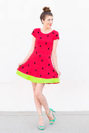 our class on good housekeeping tv watermelon costume costumes