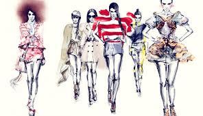 how to draw fashion illustration juless design