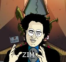 Where Did The Aliens Meme Come From - dib ancient aliens meme by invasordib on deviantart