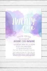 birthday invites excellent 21 birthday invitations design ideas