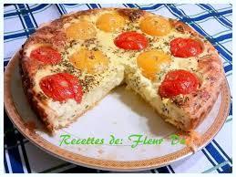 recette de cuisine quiche au poulet quiche au poulet et tomates amour de cuisine