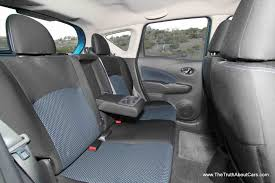 nissan note interior car pictures