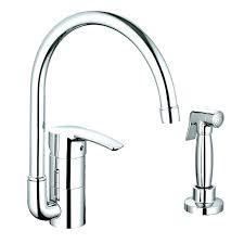 Grohe Eurodisc Kitchen Faucet Kitchen Faucet Grohe Impressive Kitchen Faucet Click To View