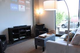 awesome midtown loft w home theatre projector lofts for rent in
