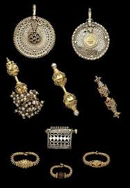 683 best ethnic jewelry india images on silver