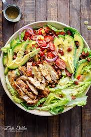 best salad recipes 18 best salad recipes cafe delites