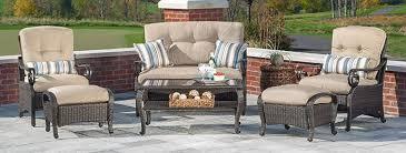 La Z Boy Recliner Lake by Lake Como Patio Collection La Z Boy Outdoor Furniture