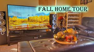 ব ড ভ রমন fall home tour indian home decor tour