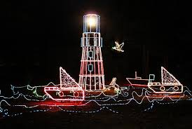 smiths point light show 13th annual scouts of suffolk county s holiday light show