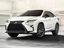 used lexus rx 350 hybrid 2017 lexus rx 350 deals prices incentives u0026 leases overview