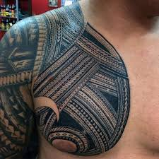 90 samoan tattoo designs for men tribal ink ideas