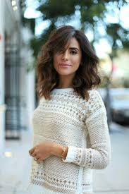 Best Haircuts For Short Thick Hair Best 25 Wavy Haircuts Ideas On Pinterest Medium Textured Hair
