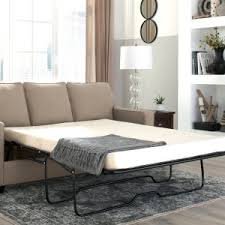 Sofa Hide A Bed by Furniture Beige Upholstery Hideabed Sleeper Sofa For Charming