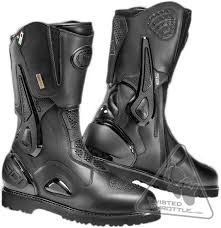 men s motorcycle boots sidi armada gore tex men s waterproof motorcycle boot