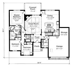 Craftsman Style Homes Floor Plans 572 Best House Plans Images On Pinterest Architecture Craftsman