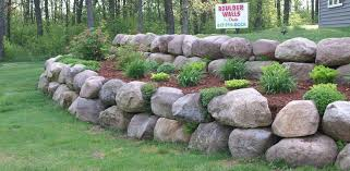 images boulder retaining walls bing images ideas for my home