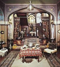 interior design home styles turkish style decorative arts britannica