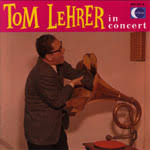Dr Demento Basement Tapes - tom lehrer discography