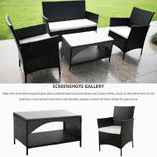 sofa table mesmerizing patio sofa table ideas outdoor sofa table