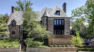 How Do You Figure Square Footage Of A House by Obamas Home Take A Tour Of Their New Washington Dc House Today Com