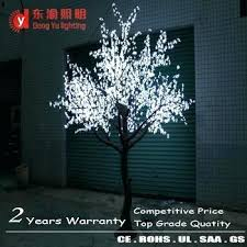 lighted tree branches lighted tree branches for centerpieces or new lighted