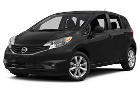 dark grey nissan versa car picker black nissan versa note