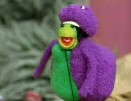 barney u0026 friends muppet wiki fandom powered wikia