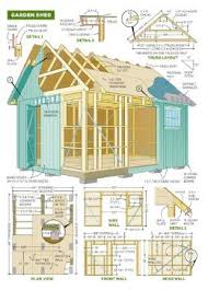 endless possibilities with storage shed plans garden shed