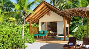 Saima Luxury Homes by Reethi Faru Resort A Jewel In The Maldives