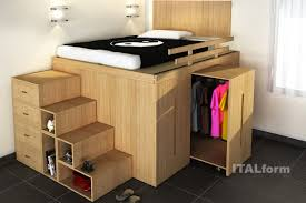 space saving double bed space saving beds designed to increase your storage space