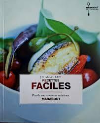 marabout cote cuisine com recettes faciles plus de 200 recettes variations marabout côté